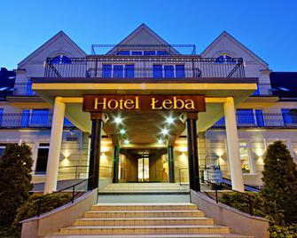 Leba Hotel & Spa - Łeba - Building