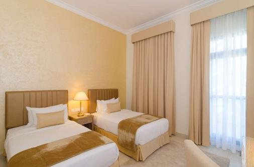 Roda Beach Resort - Dubai - Phòng ngủ