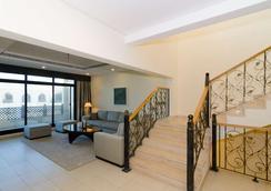 Roda Beach Resort - Dubai - Lounge