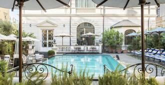 Palazzo Dama (Preferred Hotels & Resorts) - Rome - Pool