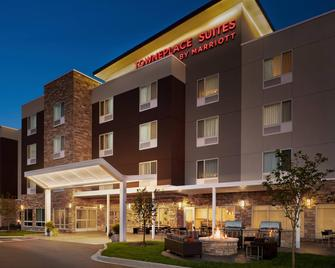 TownePlace Suites by Marriott Janesville - Janesville - Gebouw