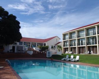 Wilderness Beach Hotel - Wilderness - Pool