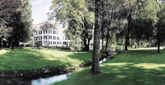 Schloss Huenigen - Konolfingen - Vista del exterior