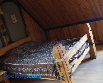Guest house Jumiezis - Pļaviņas - Bedroom