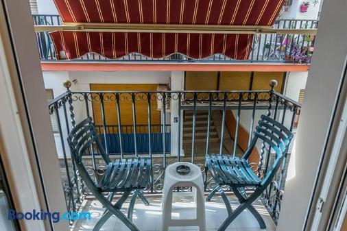 Hotel Galeon - Galeón Pavillón - Sitges - Balcony