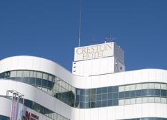 Chofu Creston Hotel - Chōfu