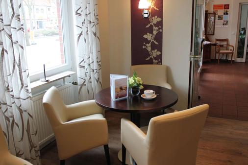 Hotel Blumlage Celle - Celle - Dining room