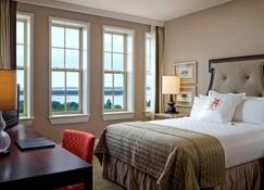 The Algonquin Resort St. Andrews by-the-Sea Autograph Collection - Saint Andrews - Makuuhuone