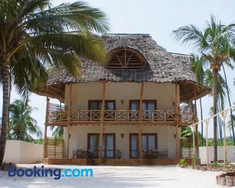 Zanziblue - Matemwe - Building