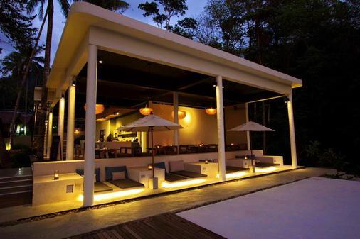 Nest Sense Resort - Ko Chang - Baari