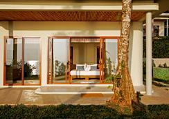 Nest Sense Resort - Ko Chang - Makuuhuone