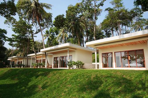 Nest Sense Resort - Ko Chang - Rakennus