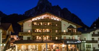 Hotel Marmolada - Corvara in Badia - Building