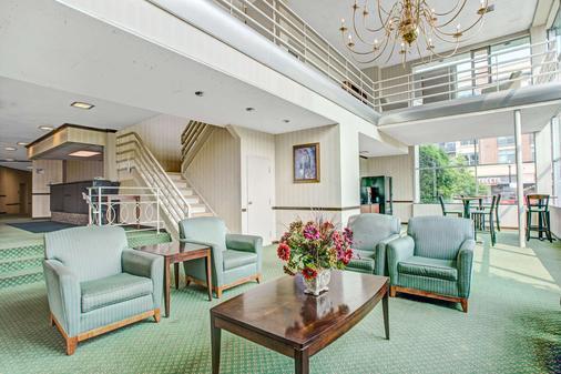 Days Inn by Wyndham Arlington/Washington DC - Arlington - Lobby