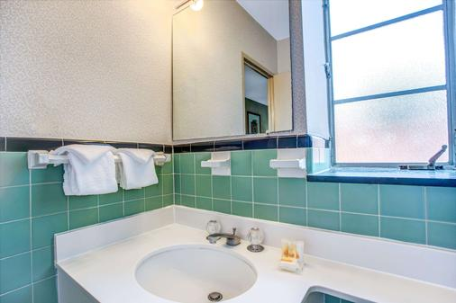Days Inn by Wyndham Arlington/Washington DC - Arlington - Bagno