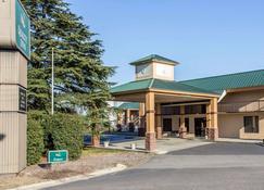Quality Inn - Aiken - Building