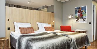 Original Sokos Hotel Vaakuna Rovaniemi - Rovaniemi - Makuuhuone