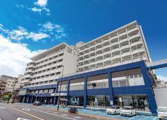 Hamakan Hotel - Unzen - Bâtiment