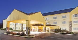 La Quinta Inn Suites by Wyndham Knoxville Airport - Alcoa