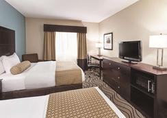 La Quinta Inn Suites by Wyndham Knoxville Airport - Alcoa - Makuuhuone