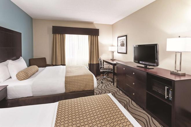 La Quinta Inn Suites by Wyndham Knoxville Airport - Alcoa - Habitación
