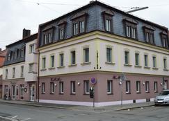 Boutique Hotel Villa Soy - Erlangen - Edificio