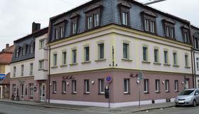 Boutique Hotel Villa-Soy - Erlangen - Building