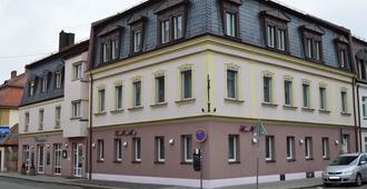 Boutique Hotel Villa Soy - Erlangen - Gebouw