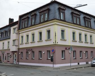 Boutique Hotel Villa-Soy - Ерланген - Building