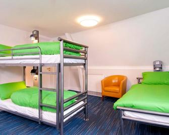 Yha South Downs - Hostel - Lewes - Bedroom