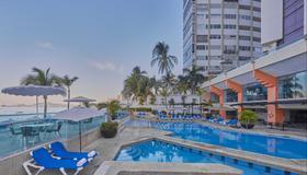 Gamma Copacabana - Acapulco - Pool