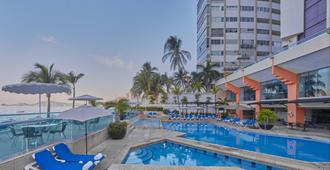 Gamma Copacabana - Acapulco - Uima-allas