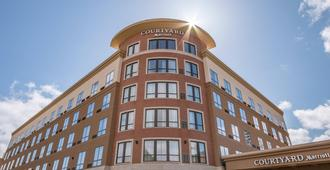 Courtyard by Marriott South Bend Downtown - South Bend