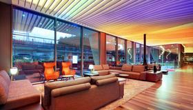 SB 格勞酒店 - 巴塞隆納 - 休閒室