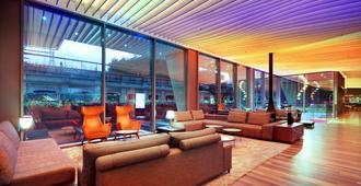 Hotel SB Glow - ברצלונה - טרקלין