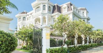 Villa Song Saigon - הו צ'י מין סיטי - בניין