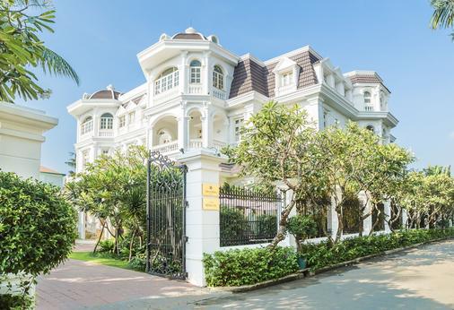 Villa Song Saigon - Ho Chi Minh Stadt - Gebäude