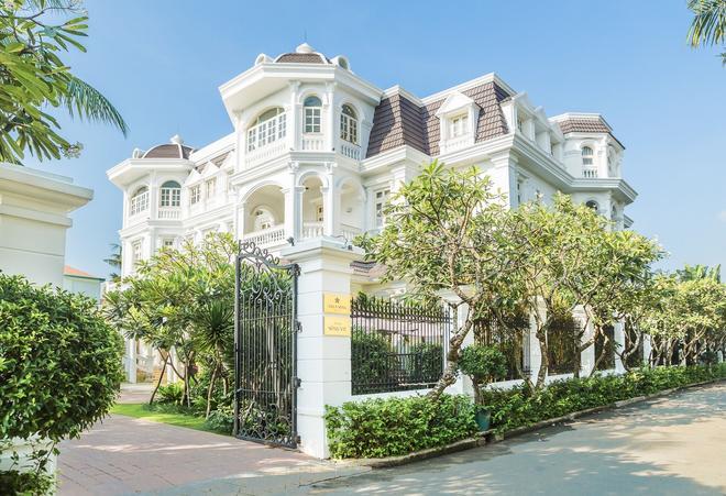 Villa Song Saigon - Ho Chi Minh City - Building
