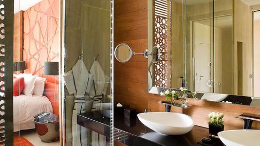 Sofitel Essaouira Mogador Golf & Spa - Essaouira - Phòng tắm