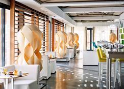 فندق جولف وسبا سوفيتيل الصويرة مقادور - الصويرة - مطعم