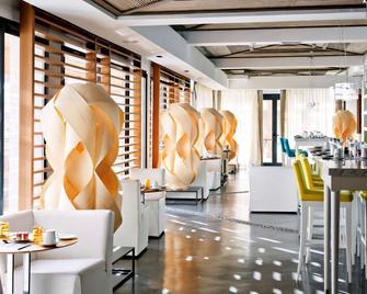 Sofitel Essaouira Mogador Golf & Spa - Essaouira - Restaurant