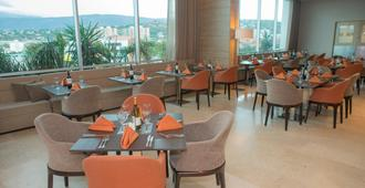 Holiday Inn Cucuta - Cúcuta - Restaurante