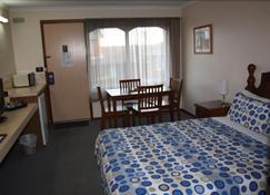Raglan Motor Inn - Warrnambool - Bedroom