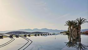 Minos Palace Hotel Agios Nikolaos - Agios Nikolaos - Vista esterna