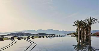 Minos Palace Hotel Agios Nikolaos - Agios Nikolaos - Vista externa