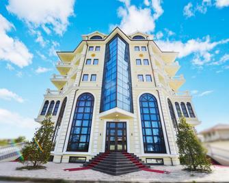 Hotel Luani Arte - Scutari - Edificio