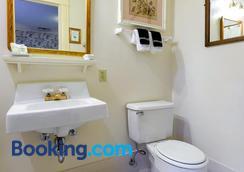 Abigail's Bed and Breakfast Inn - Ashland - Bathroom