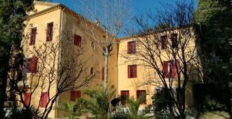 Villa Roumanille - Экс-ан-Прованс - Здание