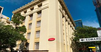 Adina Apartment Hotel Brisbane Anzac Square - Brisbane - Edificio