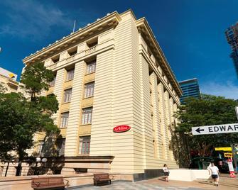 Adina Apartment Hotel Brisbane Anzac Square - Brisbane - Edificio